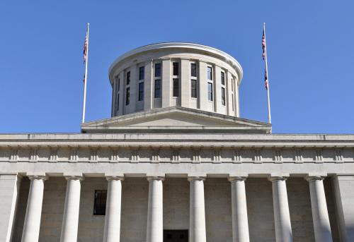 Ohio House Introduces Legislation to Regulate AMC's