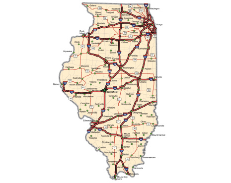 Illinois HB 3333, which Updates State's AMC Law, sent to Governor