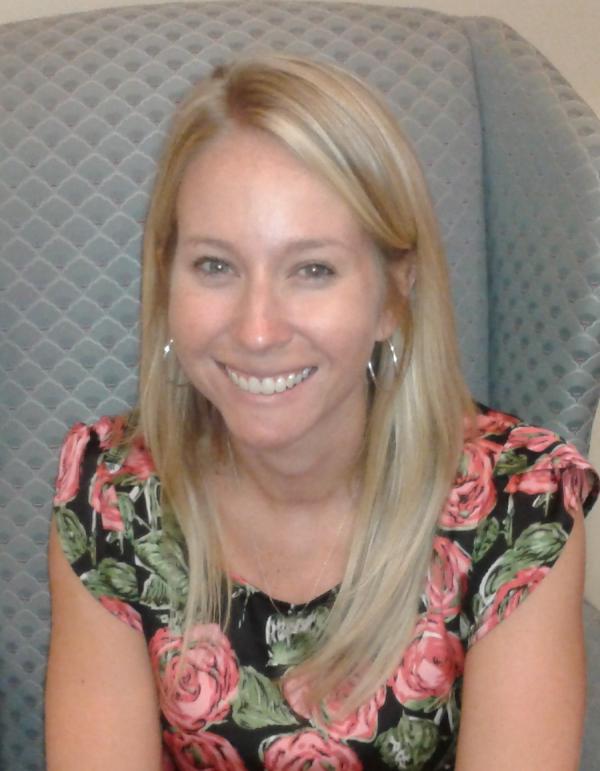 Melissa Key