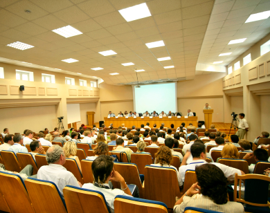 The Importance of Attending Industry Conferences & Seminars