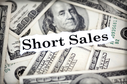 The Growing Popularity of Short Sales