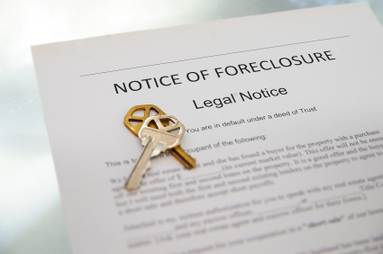 Is it Time to Consider a Nationwide Adjustment to Foreclosure Laws?