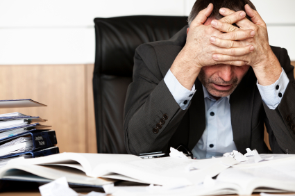 Tips for Reducing Stress at Work