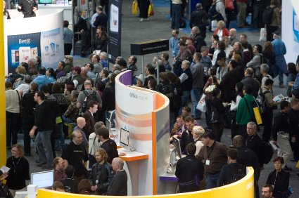 At Globaldms, we understand the importance of trade shows and you should too. Avoid these mistakes to ensure your expirience is successful