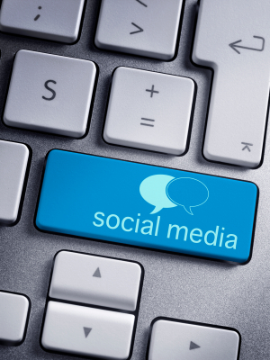 It's Time to Utilize the Phenomena that is Social Media