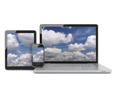 For real estate valuation management software, chossing the right cloud system to work with is very important