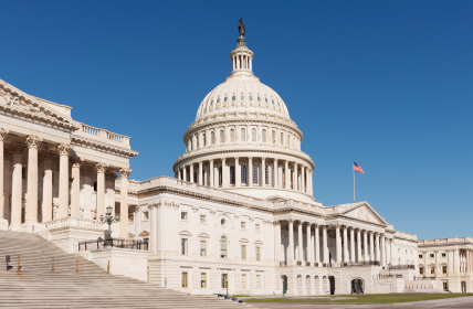 Upcoming CFPB & Congressional Leadership Changes have Industry's Full Attention