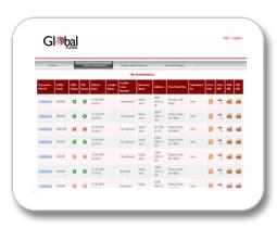 global kinex & mortgage software
