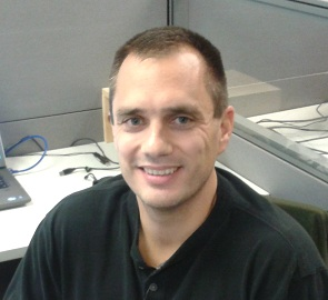 Mark Kurley