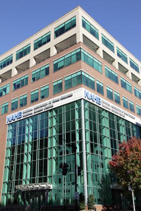 The NAHB releases Whitepaper centered on Residential Appraisal Reform