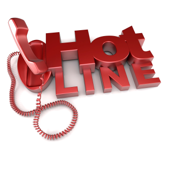 Phase 1 of the Appraisal Compliant Hotline's Implementation is set for March 29th