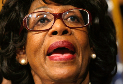 Maxine Waters to Challenge PATH Act, which Sits Idle, with Alternative Legislation