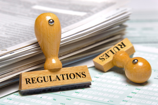 State Regulation Update: CT, MO, VA,