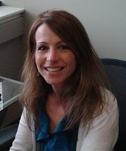 Sandi Lopez, Global DMS' Senior Account Manager