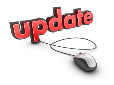 Collateral Underwriter Updates Coming this Weekend