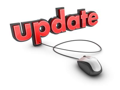 Reminder: UCDP Release & UAD Update Coming Soon