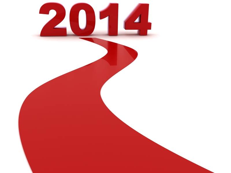 Appraisal Industry 2014; What You can Expect