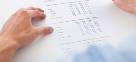 NAR Conducts Survey to get Preliminary Feedback on New QM Rule
