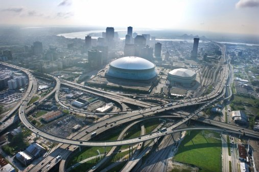 Global DMS will be Attending the 2nd CRN Meeting of the Year in New Orleans