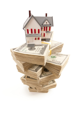 Rep. Waters Creates Her Own Housing Finance Reform Bill; Introduces HOME Forward Act
