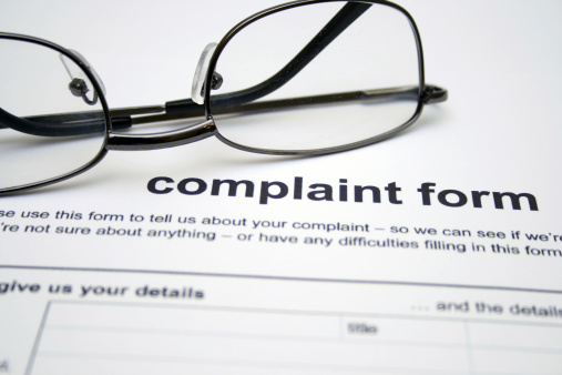 Number of Mortgage-Related Complaints Received by the CFPB Plummets