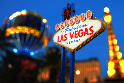 Global DMS will be Attending the Valuation Expo in Vegas