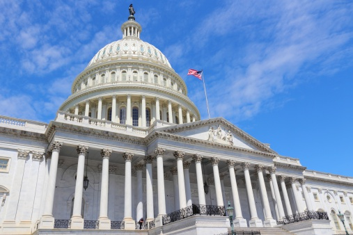 Comprehensive Bill that would overhaul Credit Reporting introduced to Congress
