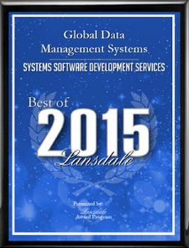 Global DMS Receives Local Business Award for 3rd Straight Year