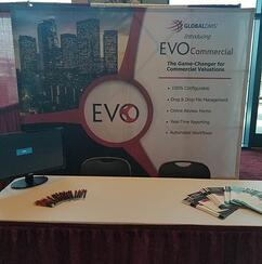 Come Check Out EVO-C at the MBA's Commercial/Multifamily Servicing & Tech Conference