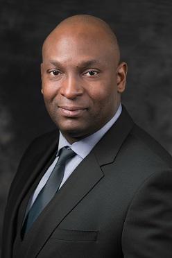Vladimir Bien-Aime, CEO and President