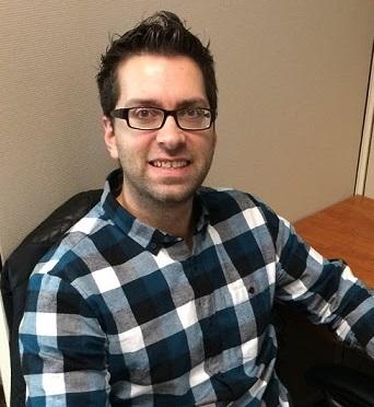 Global DMS Expands its Development Team, Hires Jason Beck