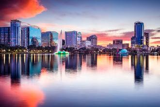 Orlando Flordia