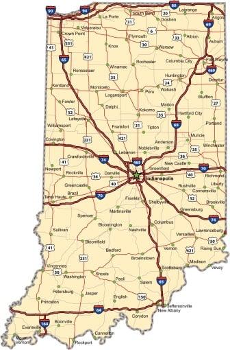 Indiana Senator Jon Ford introduces new Appraisal Management Bill to State Senate