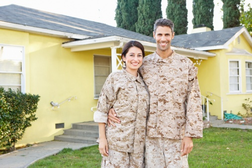 U.S. House Extends Veteran Foreclosure Protection Program through 2017