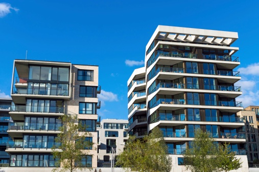 FHA eases its Condo Project Approval Requirements, issues Temporary Guidelines