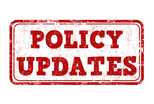 FHA's Appraisal Policy Changes are officially in Effect; are You Caught Up?