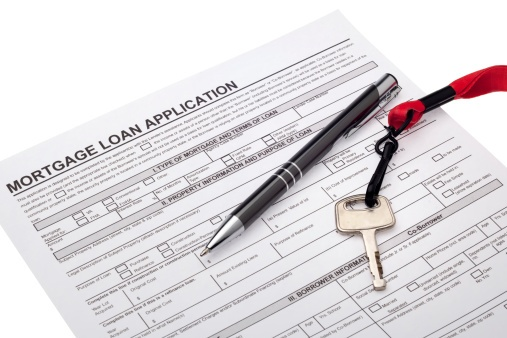 GSEs to Redesign their Uniform Residential Loan Application Forms