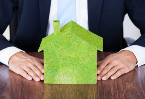 """Appraisal Institute, along with others, Creates """"Green"""" Valuation Guide for Lenders"""