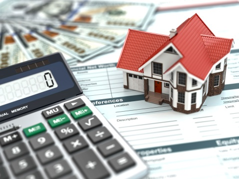 According to Quicken, Homeowners & Appraisers continue to differ on Home Values