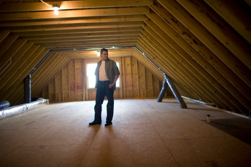 FHA provides Clarification to Appraisers regarding Attic Inspection Requirements