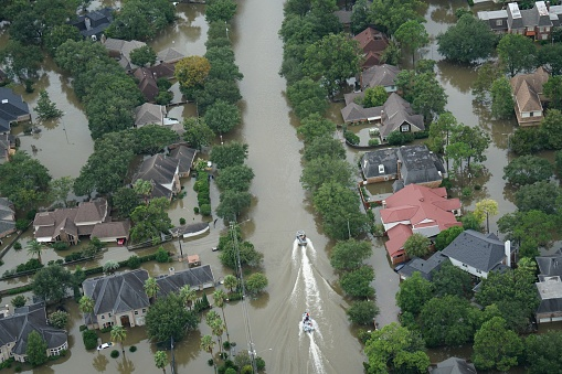 Appraisal Institute Provides Clarification on Disaster Appraisal Exemptions, Collateral Risks