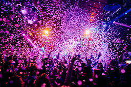 "Attending MBA Annual? Don't Miss the Global DMS ""Glow Party"""
