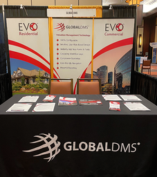 Visit Global DMS this September at the Following Events