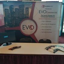 Global DMS to Exhibit EVO-C at Table #6 during the MBA's CMST Conference
