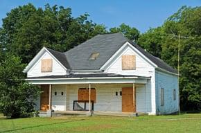 Are Zombie Foreclosures Returning?