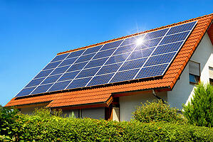 Fannie Mae Issues One-Pager to Help Explain Appraisal Requirements for Properties w/ Solar Panels
