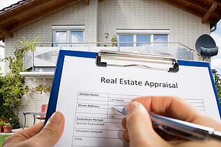 With Price Growth Slowing, Homeowners Tamper Expectations & Appraisal Disagreements