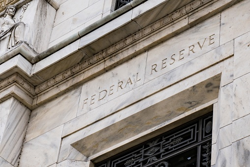 Federal Reserve Announces that Rates will Remain Near Zero