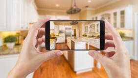 Virtual Inspection Technology Decreases Appraisal Turn Times
