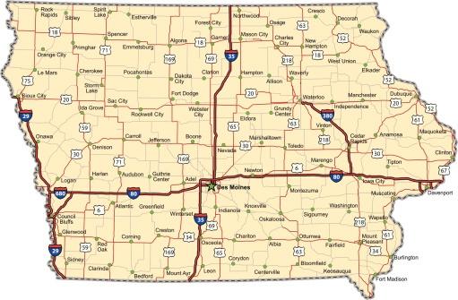Iowa AMCs Now Facing New Licensing & Bonding Requirements